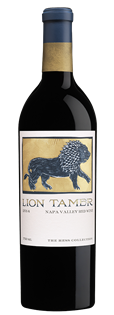 Hess Collection Lion Tamer 2014 750ml